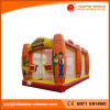 West Cowboy Pub Inflatable Jumping House Bouncer (T1-209)