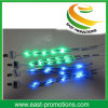 LED Light-Emitting Neck Lanyard for ID Card