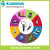 Fashion Mini Wireless Bluetooth Earhook Earphone Headphone Black Color