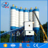 2017 China Newest Technology Ready-Mixed Automated Hzs75 Concrete Mixing Plant