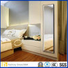 High Quality Low Price Frameless Full Length Mirror Sheet for Dressing Mirror