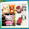 2600mAh Cartoon Portable Phone Charger