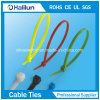 4.6*300mm Cheapest Nylon66 Plastic Handcuff Nylon Cable Tie for Fastening