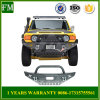 Fj Cruiser Accessories Heavy Duty Winch Bumper Guard Bar