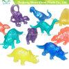Wholesales Sticky TPR Animals Toys Birthday Party Gift for Baby Kids