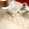 Full Polished Glossy Tile Porcelain Ceramic Glazed Floor Tile