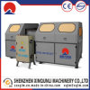Three Knives 12kw/380V/50Hz CNC Foam Cutting Machinery