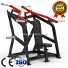 Plate Loaded ISO-Lateral Shoulder Press Hammer Strength Gym Equipment