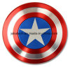Captain America Shield Hand Fidget Spinner Tri Spinner Hand Toy