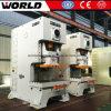 300 Ton C Type Single Crank Eccentric Press