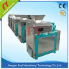 Mini granulator extruder machine/fertilizer production line