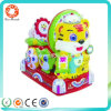 Coin Operated Amusement Park Tiger Animal Kids Game Machine Kind Racing Game