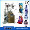 Football Fans Beanie Hat Knitting Machine