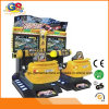 Indoor Arcade Video Race Car Racing Stimulator Game Machine