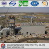 Heavy Industrial Steel Structure for Dam Power Plant