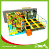 Children Custom Toddler Soft Play Zone in Trampoline Park with Foam Pit