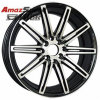 17 Inch Deep Concave Alloy Wheel with PCD 8/10 X 100-114.3