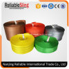 Eco-Friendly Colorful Simplex Polyester Webbing for Lifting Slings