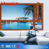 Made in China Aluminum Profile Swing Window for Interior Design