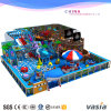 Sea Theme Indoor Playground for Children