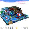 Sea Theme Indoor Playground for Children
