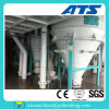 Wide Application Crab Feed Pellet Plant / Shrimp Feed Making Project