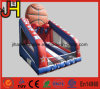 Portable Inflatable Basketball Shooting Game for Sale