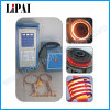 100% Duty Cycle Induction Heating Forging Machine