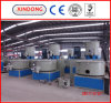 PVC Powder Drying Coloring Mixer