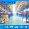 Long Life Span Storage Steel Pallet Racking