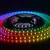 5V SMD 5050 Ws2812b Addressable LED Digital Flexible Strip