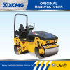 XCMG Xmr303 3t Light Vibratory Double Road Rollers