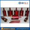 High Efficiency and Fast Speed Diamond Stone Drill Bits Used Drilling Stone