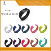 Silicone Smart Bracelet Replacement Straps Watch Bands Wrist for Fitbit Charge 2