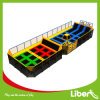 Toddler Kids Indoor Discounted Bounce Equipment Trampoline for Body Building