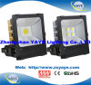 Yaye 18 Ce/RoHS/Osram/Meanwell 160W LED Floodlight/ 160W Flood LED Lighting with 5 Years Warranty