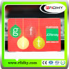 Cr80 Full Color Offset Printing High Quality RFID Card PVC Gift Card