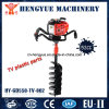 52cc Gasoline Earth Auger, Hole Digger, Ground Drill