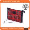 Wholesale Promotional Ripstop Fabric Fashion Clutch Bag (BDM133)