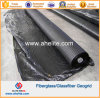 50kn/Mx50kn/M Glassfiber Geogrids Coated with Asphalt Bitumen