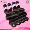 High Quality Grade 6A Indian Body Wave Remy 100 Human Hair Weave