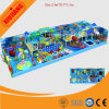 Competitive Commercial Used Kids Indoor Playground Equipment