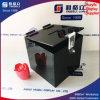 Small Acrylic Donation Box with Lock