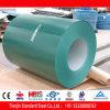 Ral 5009 Azure Blue Prepainted Steel Sheet PPGI