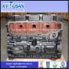 4bd1/4bd1t V8 Diesel Engine Cylinder Block for Isuzu Model