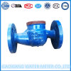 Dn20mm Multi Jet Flange Water Meter