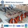 Custom Boat Rudder System/Rudder Stock/Rudder Propeller
