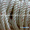 CCS/ABS/Nk/Gl/BV/Kr/Lr/Dnv Marine Equipmet PP Rope 3 Strands Diameter From 4-56mm