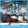 High Precision Resin Sand Production Line for Foundry Casting Line