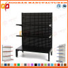New Customized Supermarket Holeback Wall Display Shelving Unit (Zhs564)